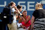 FOTO și VIDEO: Momentele dramatice prin care a trecut Shuai Peng în semifinala de la US Open