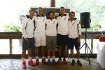 Se vând bilete la meciul de Cupa Davis România – Israel, de la Sibiu. Iată cât costă