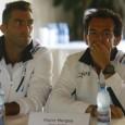 Horia Tecău și Florin Mergea sunt singurii români angrenați în turnee ATP săptămâna viitoare. Evident, în competițiile de dublu. Horia Tecău și olandezul Jean Julien Rojer au fost desemnați principalii...