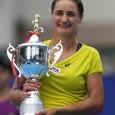 Monica Niculescu a cucerit titlul la Guangzhou, al doilea trofeu WTA al carierei. În finala disputată în această dimineață, Monica Niculescu a învins-o, așa cum ați putut citi AICI, pe...