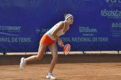 Andreea Mitu tenis romania wta