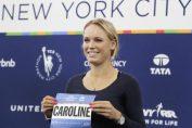 Caroline Wozniacki Maratonul de la New York