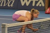 Elena Bogdan tenis dublu romania