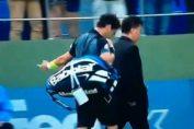 Fabio Fognini, un huligan al tenisului