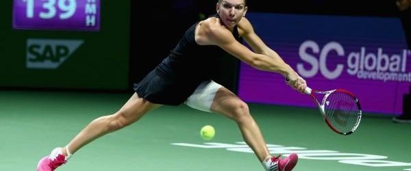 Fără prea multe comentarii, iată ce a declarat Simona Halep după meciul de azi, pierdut în fața Anei Ivanovic la Turneul Campioanelor. Veți vedea o Simona Halep de o maturitate...