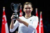 Simona Halep festivitate Turneul Campioanelor