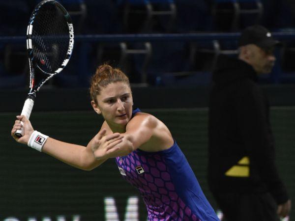 Irina Begu Moscova tenis wta