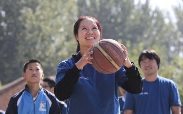 Li Na baschet Beijing retragere