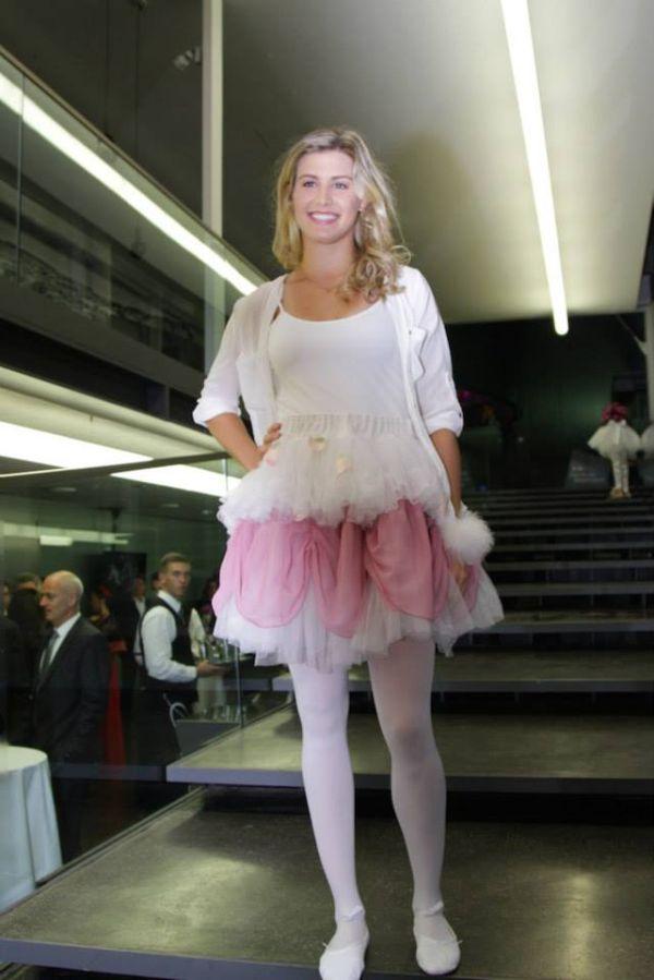 Eugenie Bouchard la players party Linz WTA