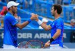 Horia Tecău și Jean Julien Rojer au fost eliminați în semifinalele Mastersului de la Paris
