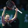 Simona Halep a obţinut, azi, cea mai mare victorie din carieră: a învins-o cu 6-0, 6-2 pe Serena Wlliams, liderul clasamentului mondial. Pe lângă faptul că a obţinut prima vctorie...