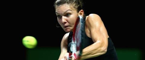 Parcursul extraordinar al Simonei Halep de la Turneul Campioanelor a adus-o pe jucătoarea noastră în postura de prima calificată în semifinalele competiţiei. Mai mult, ea poate alege, dacă vrea, pe...