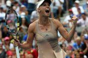 Caroline Wozniacki la Turneul Campioanelor