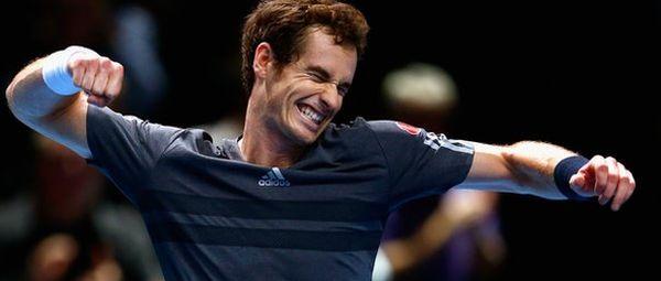 Andy Murray tenis Turneul Campionilor