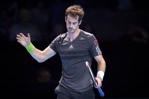 Andy Murray Turneul campionilor londra