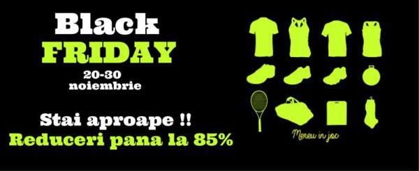 black friday tenis axyall reduceri
