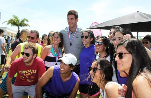 del potro tenis nike argentina
