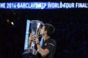djokovic trofeu turneul campionilor 2014