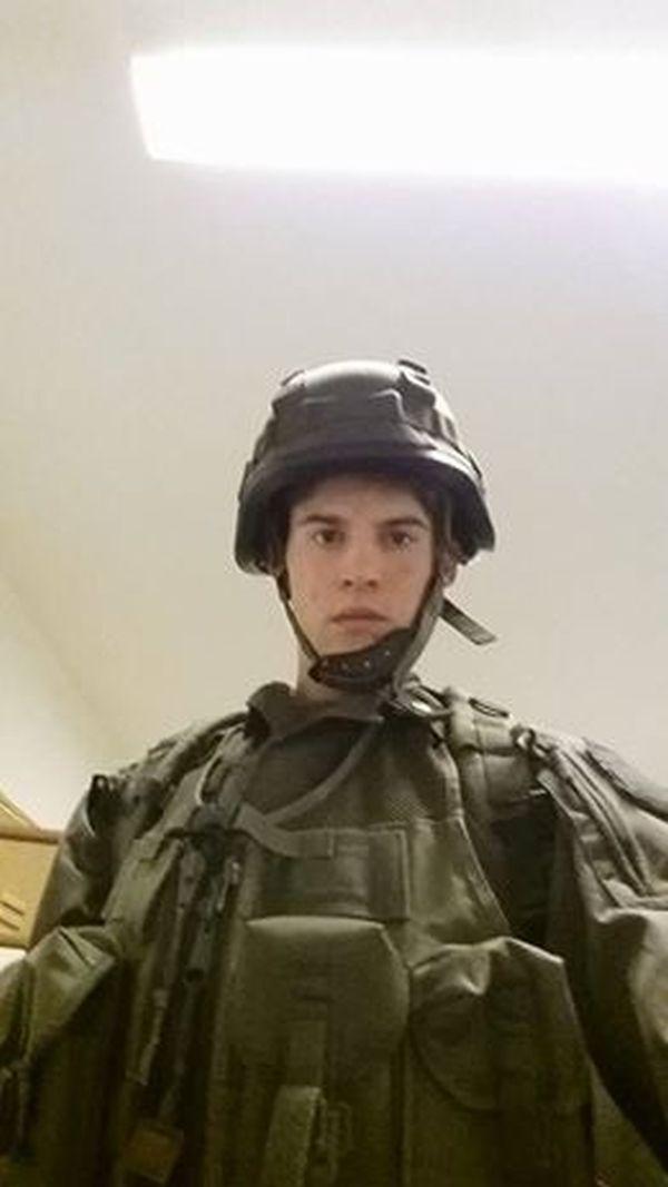 Dominic Thiem armata Austria