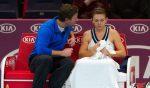 Wim Fissette despre Simona Halep: Îi va fi greu să lucreze mai mult de un an cu un antrenor