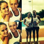 Oana Simion si Raluca Şerban, campioane de dublu la Heraklion