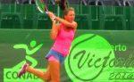 Shenzhen 2016: Patricia Țig e în finala calificărilor