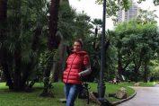 Simona Halep Monte Carlo vacanta