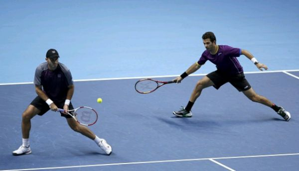 Horia Tecau Jean Julien Rojer london