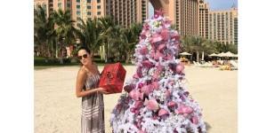 Ana Ivanovic este în continuare la Dubai, unde îmbină utilul cu plăcutul. Ea se și antrenează, dar se și distrează, așa că în orele libere s-a gândit că nu ar...