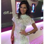 FOTO Ana Ivanovic, invitată la Festivalul Internațional de Film de la Dubai