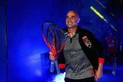 Andre Agassi iptl tenis singapore