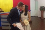 victor crivoi sotie nunta casatorie
