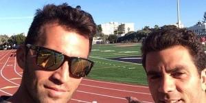 Horia Tecău și Jean Julien Rojer se pregătesc de aproape 10 zile în Miami pentru sezonul 2015. Înaintea antrenamentului fizic de ieri, Horia a postat pe pagina de Facebook o...