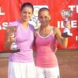 Perechea română formată din Irina Maria Bara și Diana Buzean a cucerit titlu în proba de dublu a turneului din Antalya (Turcia), dotat cu premii în valoare de 10.000 de...