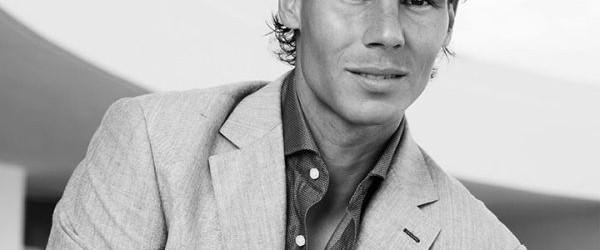 Rafael Nadal nu a stat chiar degeaba în perioada în care nu a jucat. El a semnat un nou contract de publicitate și în toamna anului viitor îl vom vedea...