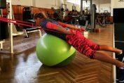 Petra Kvitova antrenament sezon 2015