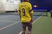 simona halep tricou nationala marica