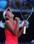 Irina Begu va ocupa, de luni, cel mai bun loc al carierei: 31 WTA