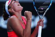 irina begu australian open tenis