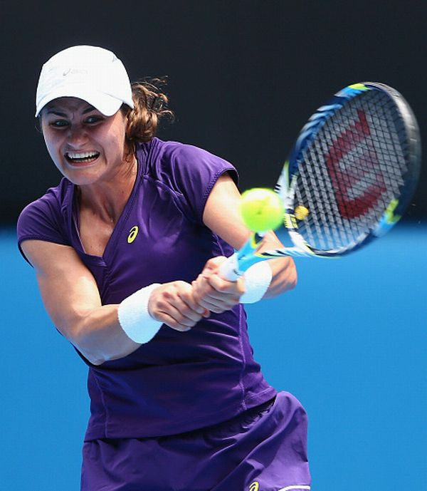monica nicuelscu australian open tenis