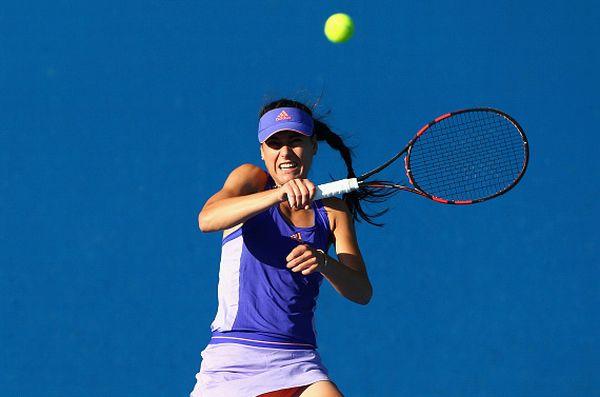 sorana cirstea australian open tenis