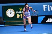 simona halep australian open tenis