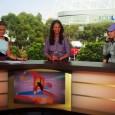 După victoria de azi, obţinută în două seturi în faţa italiencei Knapp, Simona Halep a fost invitată în studioul ESPN de la Melbourne. Simona Halep a fost prima vedetă a...