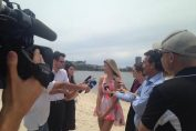 eugenie bouchard hopman cup perth