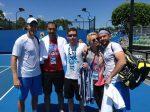 Florin Mergea și Dominic Inglot s-au calificat în turul 2 la Australian Open