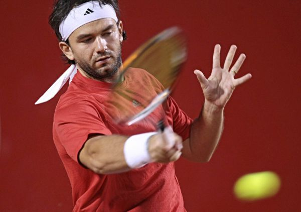 florin mergea tenis romania tennis