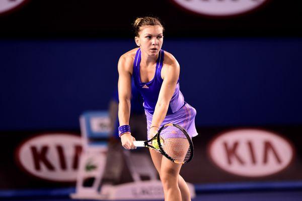 halep simona australian open tenis