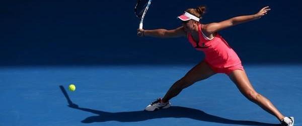 Parcursul excepțional al Irinei Begu la Australian Open s-a oprit în optimile de finală. Irina Begu a fost eliminată în optimile de finală ale Australian Open. Ea a fost învinsă...
