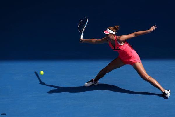 irina begu australian open 2015