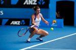 Simona Halep a explicat înfrângerea cu Makarova: Am fost prea stresată